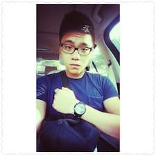 Yong User Profile