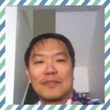 Jimmy User Profile