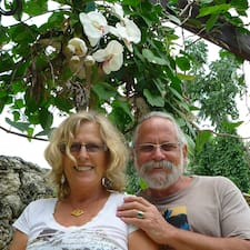 Perfil do utilizador de Susan & Steven