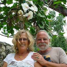 Susan & Steven User Profile