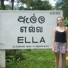 Ella User Profile