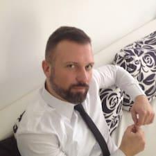 Profil korisnika Josip Adam