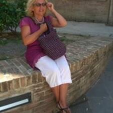 Marie-Jozé User Profile