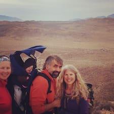 Ellian, Laura, Paul, And Baby Lyla