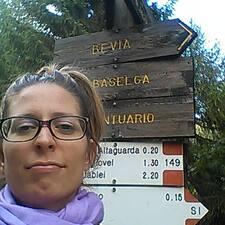 Profilo utente di Lucrezia