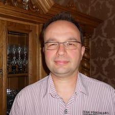 Profil korisnika Włodzimierz