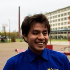 Miguel Emilio User Profile