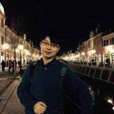 Profilo utente di Zhuoyuan