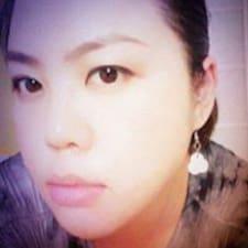 Profil utilisateur de Sueann