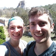 Adam And Jacqueline felhasználói profilja