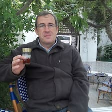Albano User Profile