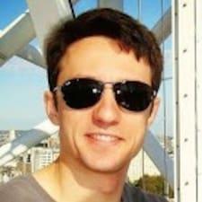 Jonas User Profile