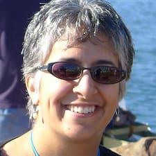 Anjula User Profile