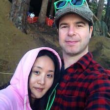 Profil korisnika Wayne&Jihee