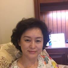 Xiaoyun User Profile