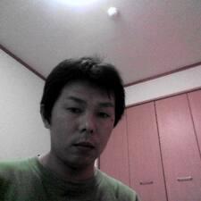 Joji - Uživatelský profil