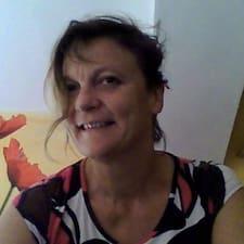 Marie Paule - Uživatelský profil