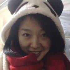 艺萌 User Profile