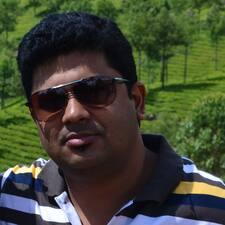 Viju User Profile