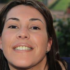 Profil korisnika Laura Saldaña