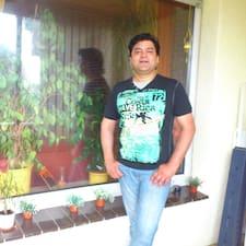 Profil utilisateur de Rajpal