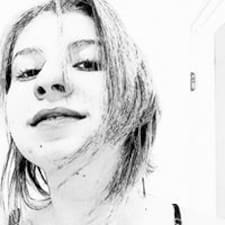 โพรไฟล์ผู้ใช้ Alessandra