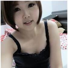 Профиль пользователя Hee