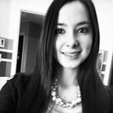 Profil utilisateur de Élodia