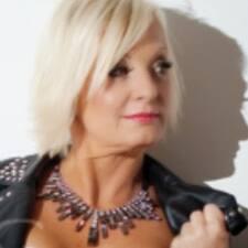 Profil utilisateur de Brenda Marie