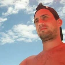 Julio Ernesto felhasználói profilja