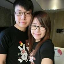 Nutzerprofil von Pui Yee