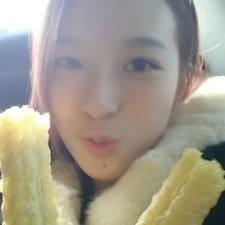 Profil utilisateur de Ka Hei