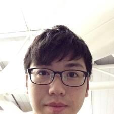 Wai Chung的用戶個人資料