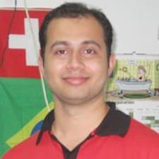 Sujoy - Profil Użytkownika