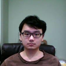 Liang Sheng的用户个人资料