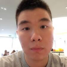 Henkilön Yusheng käyttäjäprofiili