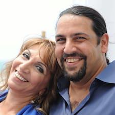 Profilo utente di Simha & Yossi