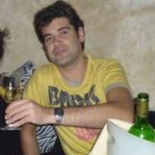 Raiban User Profile