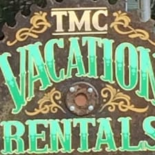 TMC Vacation Rentals User Profile