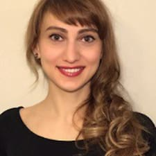 Gülşah User Profile
