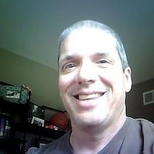 Jay felhasználói profilja