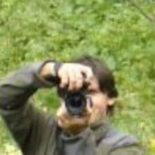 Profil korisnika Tadeusz