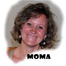 Moma User Profile