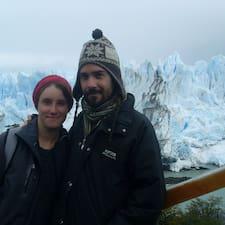 Profil korisnika Florencia Y Juan Pedro