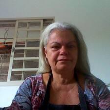 Sandra Maria User Profile