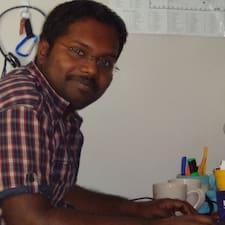 Perfil de l'usuari Jayesh