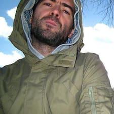 Marinos User Profile