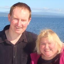 Christopher & Tania User Profile