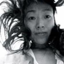 Profil utilisateur de Jingxu