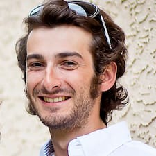 Ludovic User Profile